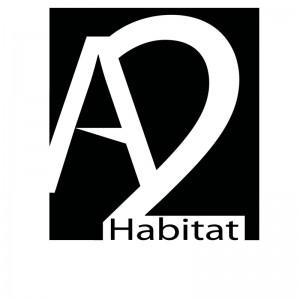 Logo A2 HABITAT