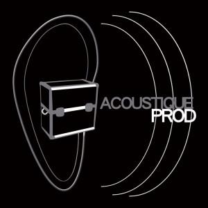 Logo Acoustique prod