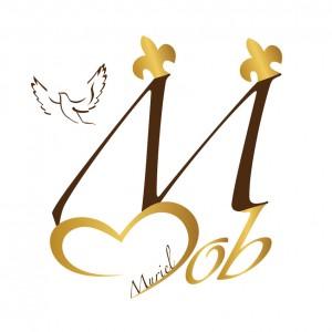 Logo Mariage: Chic et Raffiné !