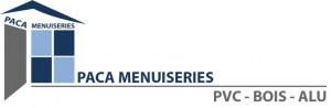 Logo Paca MENUISERIES
