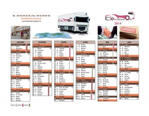 calendrier-recto-2014-Eloïse-Transport-