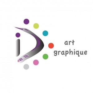 logo id art graphique
